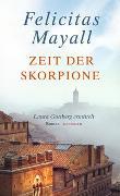 Cover-Bild zu Zeit der Skorpione von Mayall, Felicitas