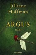 Cover-Bild zu Argus von Hoffman, Jilliane