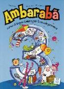 Cover-Bild zu Ambarabà 3. libro - Kursbuch von Casati, Fabio