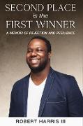 Cover-Bild zu Second Place is the First Winner (eBook) von Harris, Robert