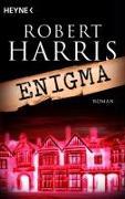 Cover-Bild zu Enigma von Harris, Robert