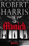 Cover-Bild zu Munich (eBook) von Harris, Robert
