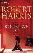 Cover-Bild zu Konklave von Harris, Robert