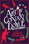 Cover-Bild zu Artie Conan Doyle and the Scarlet Phantom (eBook) von Harris, Robert J.