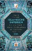 Cover-Bild zu Islamische Imperien von Marozzi, Justin