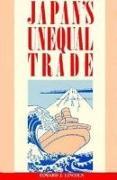 Cover-Bild zu Japan's Unequal Trade von Lincoln, Edward J.