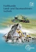 Cover-Bild zu Fachkunde Land- und Baumaschinentechnik von Fehr, Andreas