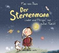 Cover-Bild zu Wawrczeck, Jens (Gespielt): Der Sternenmann