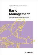 Cover-Bild zu Hirschi, Jürg: Basic Management
