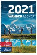 Cover-Bild zu Wander-Agenda 2021