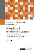 Cover-Bild zu Handbuch informelles Lernen von Harring, Marius (Hrsg.)