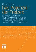 Cover-Bild zu Das Potenzial der Freizeit (eBook) von Harring, Marius