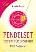 Cover-Bild zu Pendelset - Perfekt für Einsteiger von Huyser, Anneke