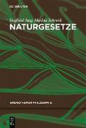Cover-Bild zu Jaag, Siegfried: Naturgesetze (eBook)