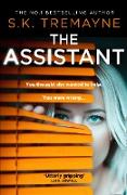 Cover-Bild zu Assistant (eBook) von Tremayne, S. K.