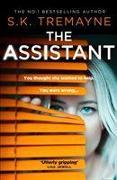 Cover-Bild zu The Assistant von Tremayne, S. K.