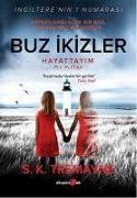 Cover-Bild zu Buz Ikizler von Tremayne, S. K.