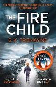 Cover-Bild zu Fire Child (eBook) von Tremayne, S. K.