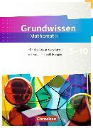 Cover-Bild zu Fundamente der Mathematik 5.-10. Schuljahr. Zu allen Ausgaben. Grundwissen von Becker, Frank G.