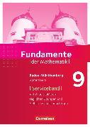 Cover-Bild zu Fundamente der Mathematik 9. Schuljahr. Serviceband. BW von Pallack, Andreas (Hrsg.)