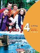 Cover-Bild zu À plus! 4. Schülerbuch. Gymnasien. Lehrerfassung von Gregor, Gertraud