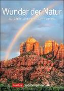 Cover-Bild zu Harenberg (Hrsg.): Wunder der Natur Kalender 2022
