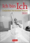 Cover-Bild zu Issel, Ulrike: Ich bin Ich Kalender 2022