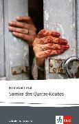 Cover-Bild zu Samira des Quatre-Routes von Benameur, Jeanne