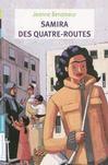 Cover-Bild zu Samira des quatre routes von Benameur, Jeanne