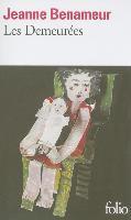 Cover-Bild zu Les Demeurees von Benameur, Jeanne