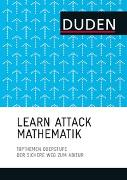 Cover-Bild zu LEARN ATTACK Mathematik - Topthemen Oberstufe von John, Anja
