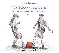 Cover-Bild zu Die Kinder aus Nr. 67 von Tetzner, Lisa