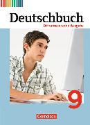Cover-Bild zu Deutschbuch 9. Schuljahr. Differenzierende Ausgabe. Schülerbuch von Chatzistamatiou, Julie