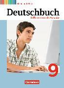 Cover-Bild zu Deutschbuch 9. Schuljahr. Differenzierende Ausgabe. RP von Chatzistamatiou, Julie
