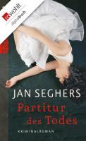 Cover-Bild zu Seghers, Jan: Partitur des Todes (eBook)