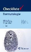 Cover-Bild zu Checkliste Dermatologie (eBook) von Sterry, Wolfram (Hrsg.)