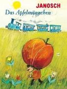 Cover-Bild zu Das Apfelmännchen von Janosch