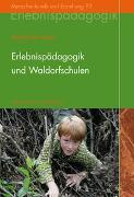 Cover-Bild zu Erlebnispädagogik und Waldorfschulen von Birnthaler, Michael