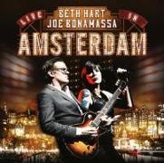 Cover-Bild zu Live In Amsterdam von Hart, Beth