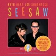 Cover-Bild zu Seesaw (Ltd.Edition) von Hart, Beth & Bonamassa (Komponist)