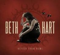 Cover-Bild zu Better Than Home (Deluxe Edition/+Bonus Track) von Hart, Beth (Komponist)
