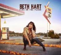Cover-Bild zu Fire On The Floor von Hart, Beth (Komponist)