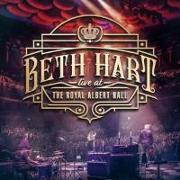 Cover-Bild zu Live At The Royal Albert Hall von Hart, Beth (Komponist)