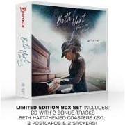 Cover-Bild zu War In My Mind (Ltd.Edition Box Set) von Hart, Beth (Komponist)