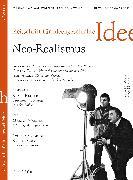 Cover-Bild zu Zeitschrift für Ideengeschichte Heft VII/2 Sommer 2013 von Bauer, Martin (Hrsg.)