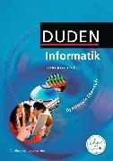 Cover-Bild zu Informatik SII. Gymnasiale Oberstufe. Schülerbuch von Bartke, Peter