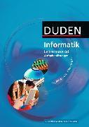 Cover-Bild zu DP Informatik Sekundarstufe 2. Lehrermaterialien von Bartke, Peter