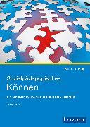Cover-Bild zu Sozialpädagogisches Können (eBook) von Müller, Burkhard