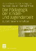 Cover-Bild zu Die Pädagogik der Kinder- und Jugendarbeit (eBook) von Cloos, Peter