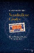 Cover-Bild zu Verschollene Länder (eBook) von Müller, Burkhard